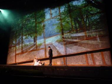 Spring Awakening at Falcon's Eye Theatre - April 2014