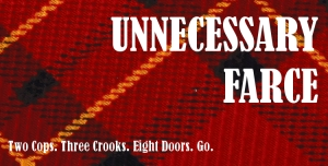 Unnecessary Farce Featured