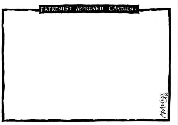 By Christian Adams of the Daily Telegraph