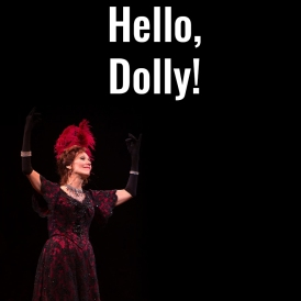 Hello Dolly Cover