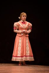 Hello, Dolly! 2016. Photo by Kevin Graft.